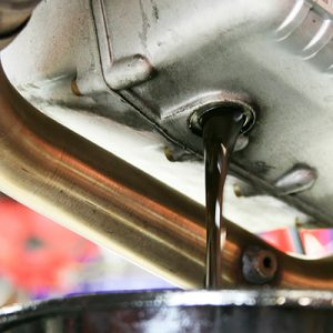 Замена масла в механической коробке передач в Харькове